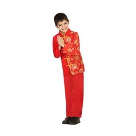D�guisement Gar�on Chinois