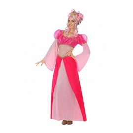 D�guisement Femme Princesse Rose