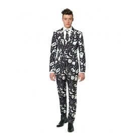 Costume Halloween Mortel Suitmeister™ , Taille Xl