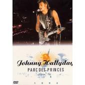 Johnny Hallyday - Parc Des Princes 93 de Renaud Le Van Kim