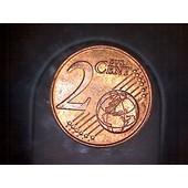 2 Centimes Euro Gr�ce 2002