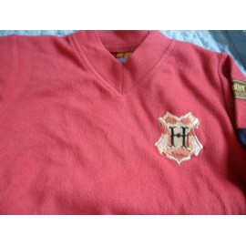 Pull Polaire Harry Potter 4 Ans Rouge