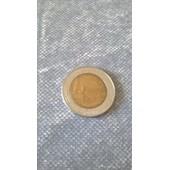 Pi�ce De Monnaie L.500 Italiana Ann�e 1982