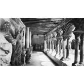 Carte Postale Ancienne Noir Et Blanc - 2080 - Aix En Provence - La Cite Du Roy Rene -Le Clo�tre Saint Sauveur