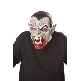 Masque Adulte Vampire Endiabl� Amovible