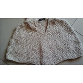 Pancho Cr�me Taille 3 Ans Jean Bourget