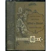 Lettres A Alfred De Musset Et A Sainte Beuve - 5e Edition. de george sand