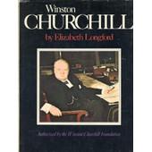 Winston Churchill de elizabeth longford