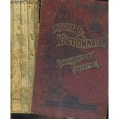 Nouveau Dictionnaire Encyclopedique Illustre - Bescherelle de BERRGEROL E - TULOU F