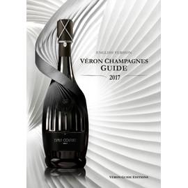VÉRON Champagnes Guide 2017 - Michel Veron