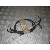 Yamaha Yzf 1000 Thunderace Cables Accelerateur Gaz Types 4vd/4ve - 1996/2003