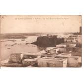 Maroc - Rabat - Tour Hassan Et Oued - Carte Postale De 1915
