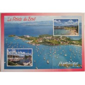 Carte Postale: Martinique Pointe Du Bout