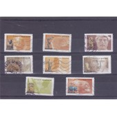 Timbres De France Serie 2007 Art Antiquites