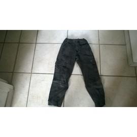 Pantalon Influx 8 Ans Vert Fonc�