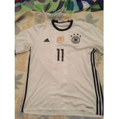 Maillot Adidas Allemagne Marco Reus