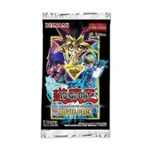 Yu-Gi-Oh! Jcc - Booster The Dark Side Of Dimensions Movie Pack
