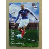 Magnet Thierry Henry 2010