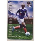 Magnet Lassana Diarra 2010
