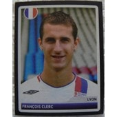 Image Panini Champions League 2006/2007