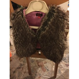 Gilet, occasion