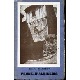 Penne-D'albigeois
