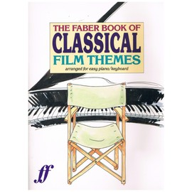the faber book of classical film themes