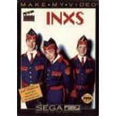 Inxs Make My Video (Mega-Cd)