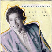 Just To See Her - Smokey Robinson