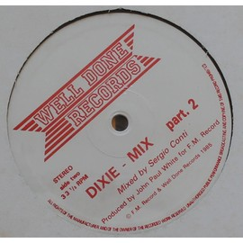 Dixie-Mix part.1 / part.2