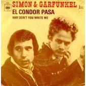El Condor Pasa - Simon & Garfunkel