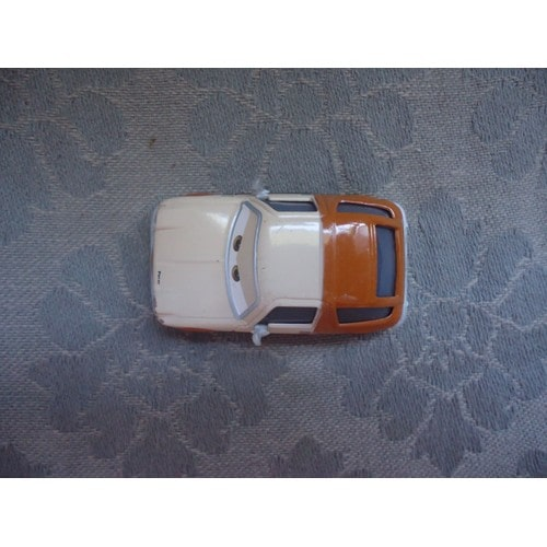 Voiture cars 2 pacer disney
