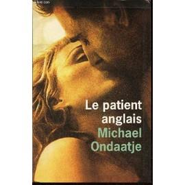 Le Patient Anglais (L'homme Flambe)., occasion d'occasion  Livré partout en France