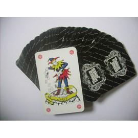 jeux de 52 cartes DANKO JONES