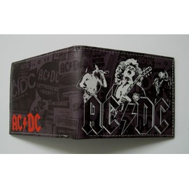 ac/dc acdc portefeuille