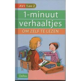 1-minuut verhaaltjes om zelf te lezen - H. Van Vught