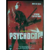 Psycho Cop de Wallace Potts