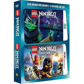 T l charger lego ninjago saison 4 vf 10 pisodes - Ninjago saison 4 ...