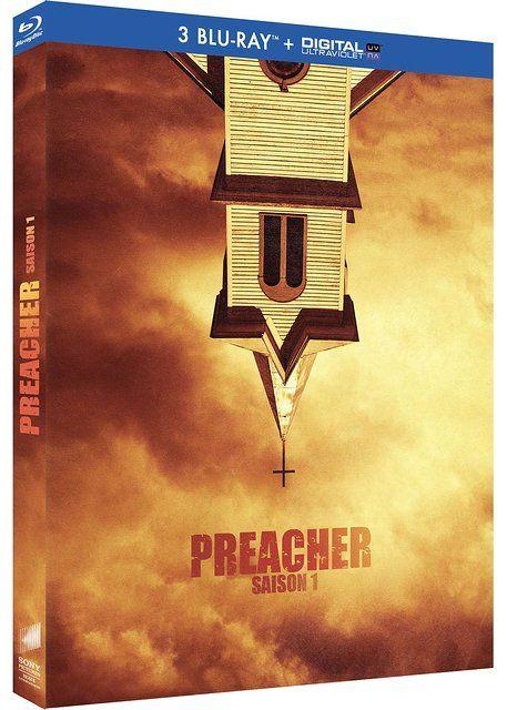 Preacher saison 1