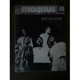 spiritual songs magnus 902