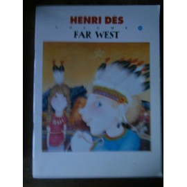 far west Henri Dès