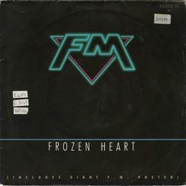 Frozen Heart (POSTER SLEEVE)[POSTER SLEEVE]