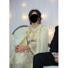 Takchita robe marocaine, occasion