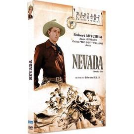 Nevada - Édition