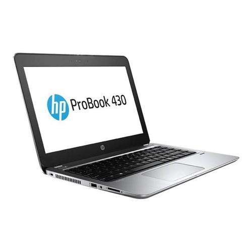 HP ProBook 430 G4 13.3 Core i5 I5 7200U 2.5 GHz 8 Go RAM 256 Go SSD
