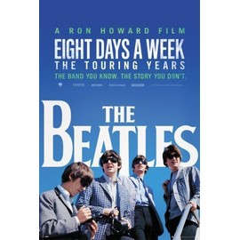 The Beatles Poster - Movie (91x61 cm)