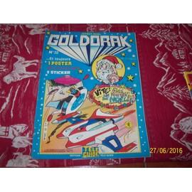 goldorak n 32
