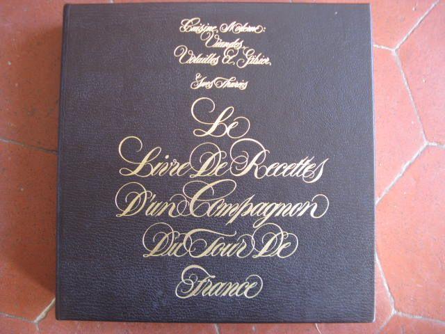 Cuisine moderne - Viandes, volailles et gibiers - Le livre de recettes d\'un  compagnon du tour de France, tome 10
