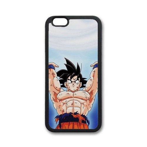 coque samsung s6 dragon ball