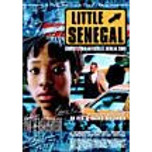 LITTLE SENEGAL (DVD)
